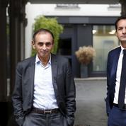 Éric Zemmour- Hakim El Karoui: quelle place pour l'islam en France?