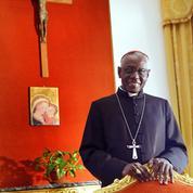 Cardinal Robert Sarah: «L'Occident a renié ses racines chrétiennes»