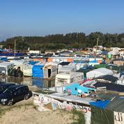 «Jungle» de Calais: une évacuation à haut risque