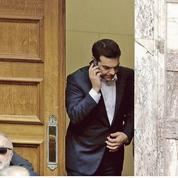 Le livre de confidences de Hollande fait des vagues jusqu'à Athènes