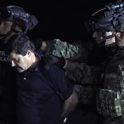 «El Chapo» veut «se battre jusqu'au bout» pour éviter l'extradition