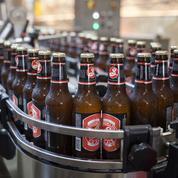 Le groupe japonais Kirin mise sur les bières artisanales américaines