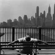 La mort de Louis Stettner, le photographe poète des rues