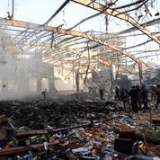 Au Yémen, la coalition arabe reconnaît avoir commis une bavure