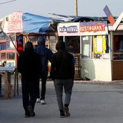 Calais: Londres et Paris tergiversent sur les mineurs isolés