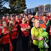 Twitter en deuil après le décès tragique de l'entraîneur du Munster