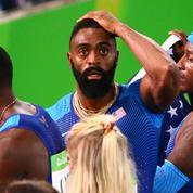 La fille du sprinter Tyson Gay décède lors d'une fusillade