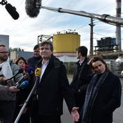 L'ex-ministre Aurélie Filippetti traite le maire FN d'Hayange «d'apprenti fasciste»