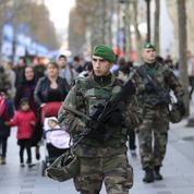 Terrorisme: l'armée face à ses nouvelles missions