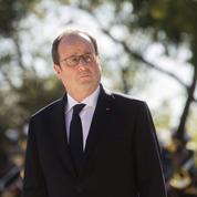 Livre-confessions : François Hollande tente de calmer l'incendie