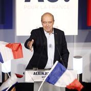 Juppé promet des sièges de députés aux centristes s'il est élu