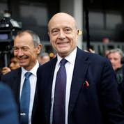 Législatives: Alain Juppé veut remettre le centre dans le jeu