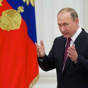 Renaud Girard : «Ramenons la Russie dans la famille européenne!»