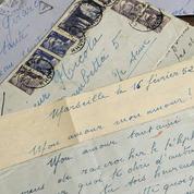«Une lettre d'amour se garde toute une vie... Pas un SMS»
