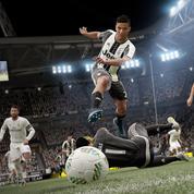 La Ligue 1 de football se lance dans l'e-sport