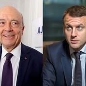 Guillaume Tabard : «Merci, Hollande! disent ensemble Macron et Juppé»