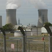EDF va mettre à l'arrêt cinq nouveaux réacteurs