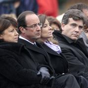 En 2011, le match Hollande-Aubry annoncé, la percée Montebourg occultée