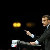 Macron défend sa vision de la laïcité