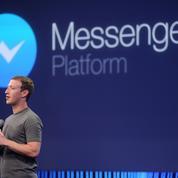 Vous ne savez pas quoi dire à vos amis? Facebook Messenger va donner des sujets de discussion