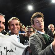 À Montpellier, En marche! a déjà doublé le Parti socialiste