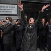 En Argentine, les femmes se mobilisent contre les crimes machistes