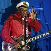 À 90 ans, Chuck Berry signe un album inédit