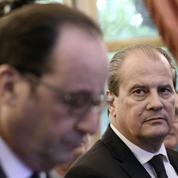 Dans la tourmente, le PS se détache peu à peu de Hollande