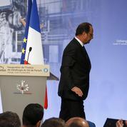 Valls, Royal, Montebourg: si Hollande abandonne, quel candidat à gauche?