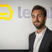 Avec son offre low-cost, LeCab défie Uber