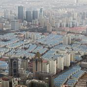 La croissance chinoise résiste grâce au crédit et à l'appui de l'État