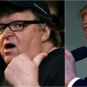Michael Moore s'attaque au TrumpLand
