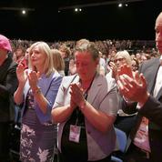 Le meurtre de la députée, le chagrin et le Brexit