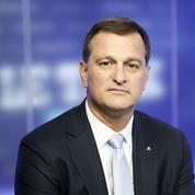 Louis Aliot dénonce le «laxisme généralisé»