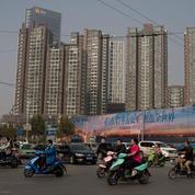 Chine : les ménages pris dans une folie immobilière inquiétante