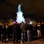 Des centaines de policiers manifestent à nouveau à Paris et en province