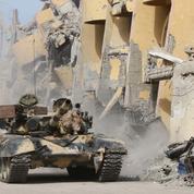 Cinq ans après la chute de Kadhafi, la Libye en plein chaos