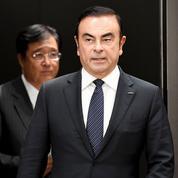 Carlos Ghosn étend l'Alliance Renault-Nissan à Mitsubishi
