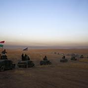 Bataille de Mossoul : quelles sont les forces en présence ?