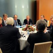 Poutine prêt à prolonger la trêve humanitaire en Syrie