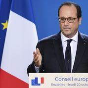François Hollande va recevoir les syndicats de policiers «en début de semaine»