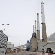 La France donne un sursis à ses centrales à charbon