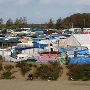 Comment se déroule l'évacuation de la «jungle» de Calais