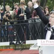 Jean-Luc Mélenchon précipite la recompositionà gauche