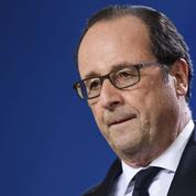 Un appel contre la candidature de Hollande circule dans la majorité