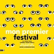 Mon premier festival ,le cinéma qui régale les enfants