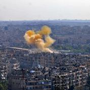 Alep : la fragile trêve est prolongée de quelques heures