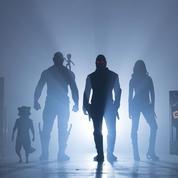 Les Gardiens de la Galaxie Vol. 2 :l'équipe se renforce
