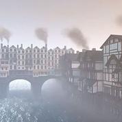 Mylène Pardoen reconstitue les bruits de Paris au XVIIIe siècle
