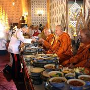 Prem, le régent nonagénaire d'une Thaïlande en mutation